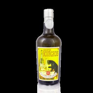 ABSINTHE BOURGEOIS 55° distillerie les Fils d'Emile Pernot