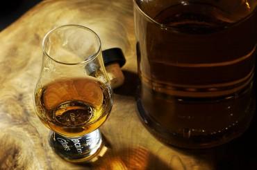 Les différents types de boissons spiritueuses